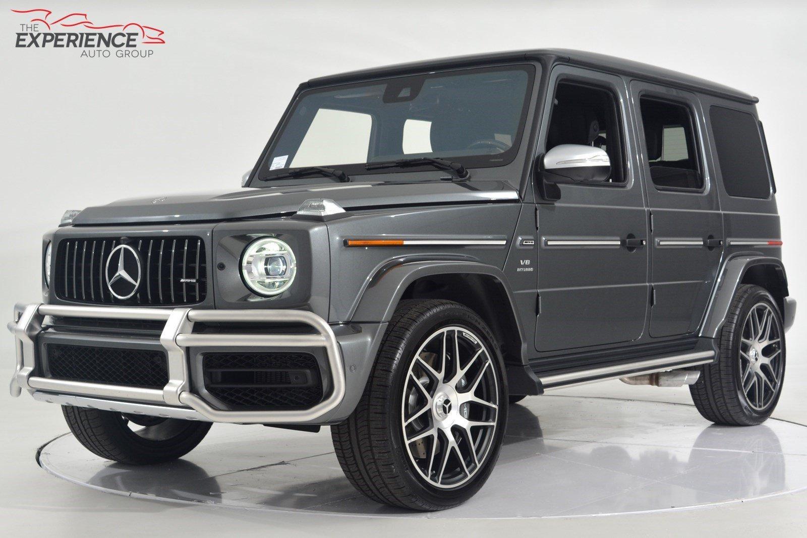 Pre-Owned 2020 Mercedes-Benz G-Class AMG® G 63