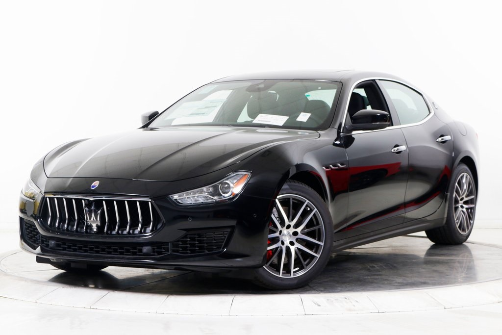 Used Maserati Ghibli Plainview Ny